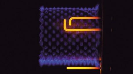 MatriX-silindirik brülör
